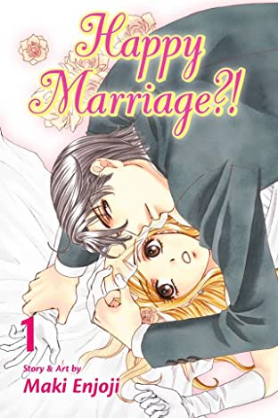 Happy Marriage?! Vol. 1