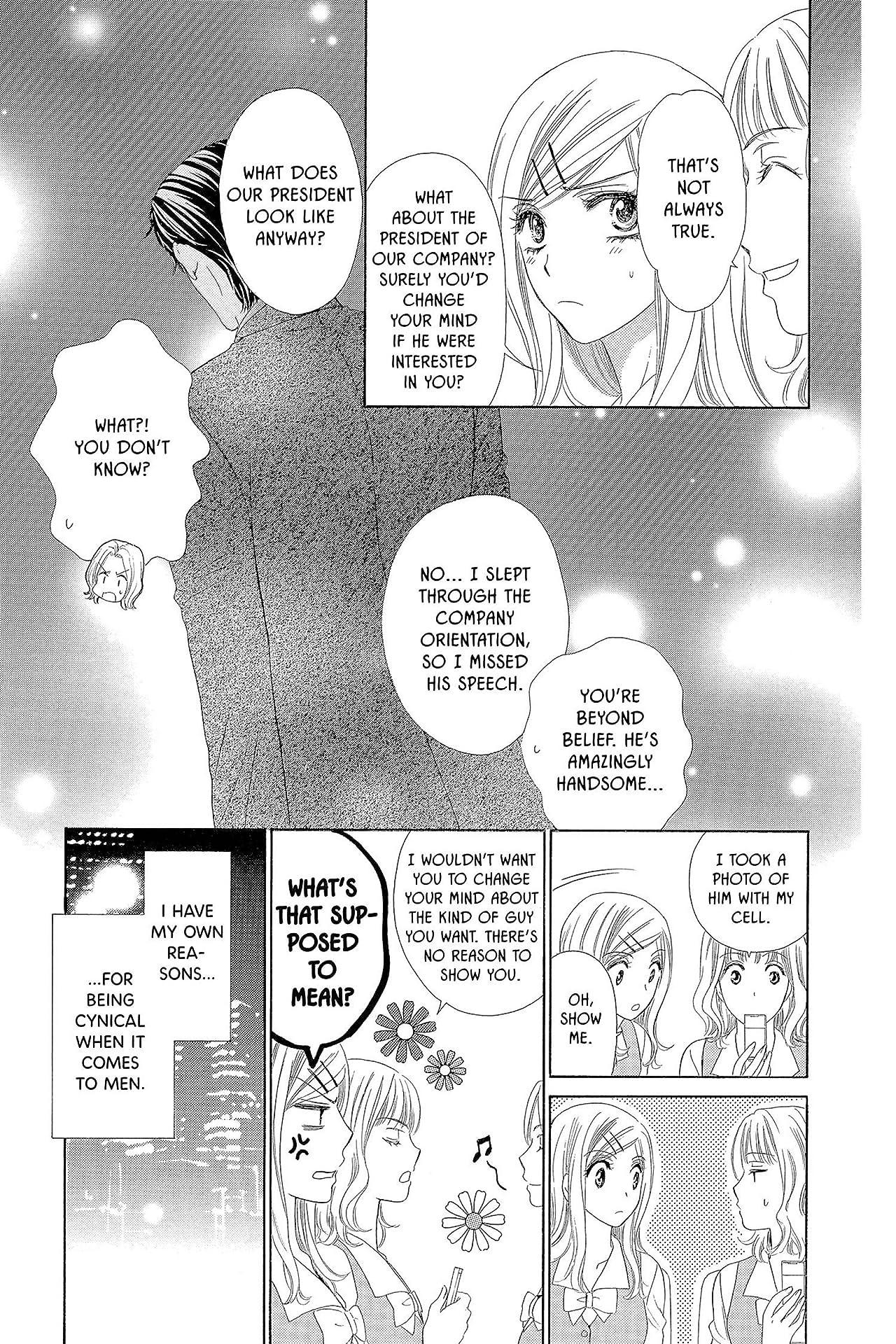 Happy Marriage?! Vol. 1