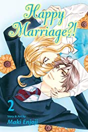 Happy Marriage?! Vol. 2