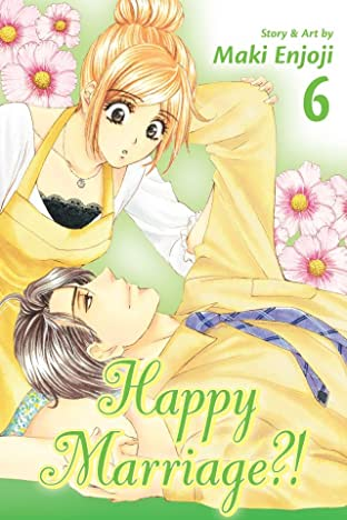 Happy Marriage?! Vol. 6