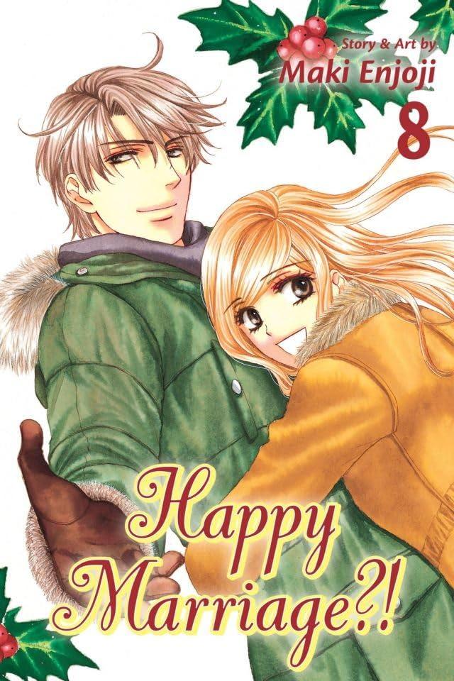 Happy Marriage?! Vol. 8