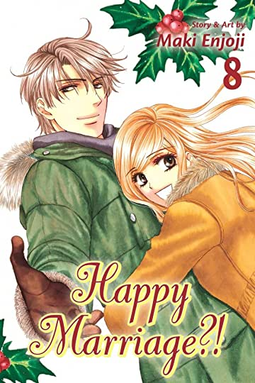 Happy Marriage?! Vol. 8