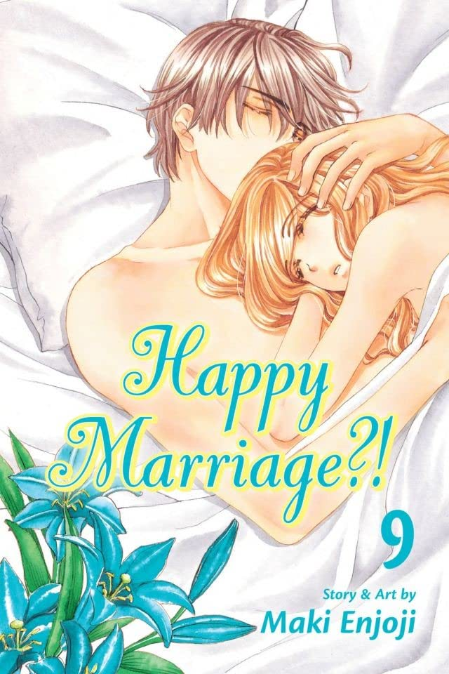 Happy Marriage?! Vol. 9