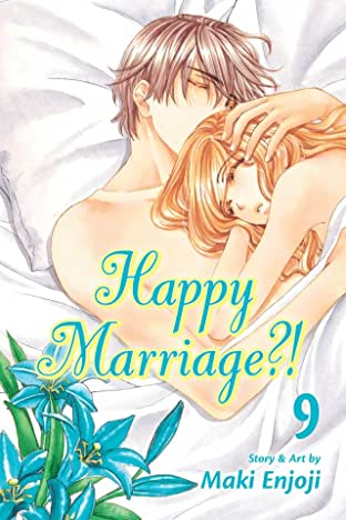 Happy Marriage?! Vol. 9