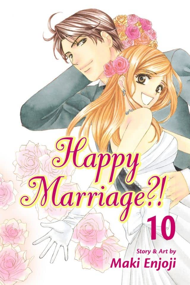 Happy Marriage?! Vol. 10