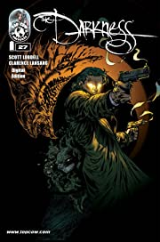 The Darkness #27
