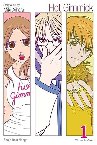Hot Gimmick Vol. 1