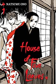 House of Five Leaves Vol. 1
