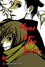 House of Five Leaves Vol. 4