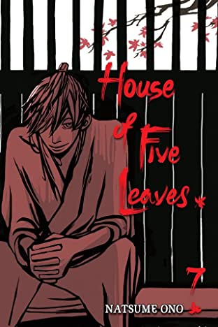 House of Five Leaves Vol. 7