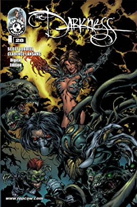 The Darkness #28