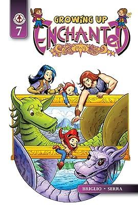 Growing Up Enchanted #7