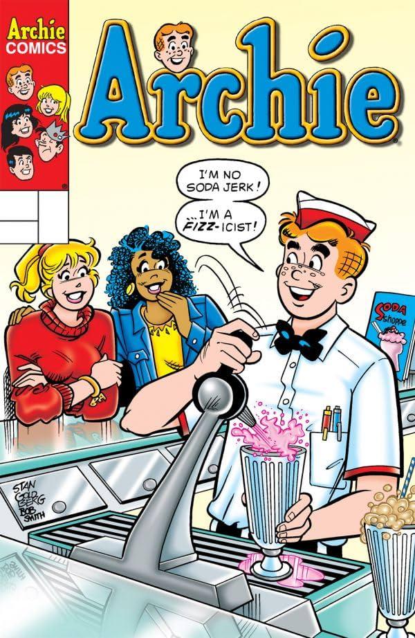 Archie #514