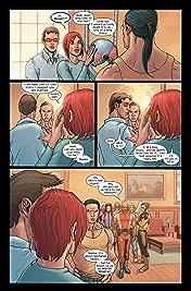 Ultimate X-Men #90
