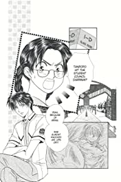 Imadoki! Vol. 3