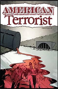 American Terrorist #5