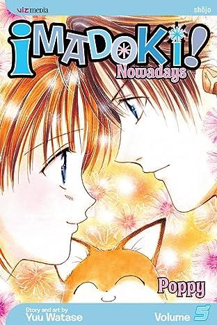 Imadoki! Vol. 5