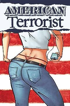 American Terrorist #6