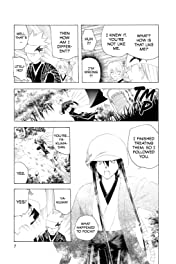 Itsuwaribito Vol. 3