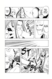 Itsuwaribito Vol. 6