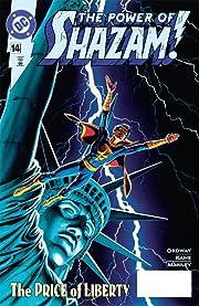 The Power of Shazam (1995-1999) #14