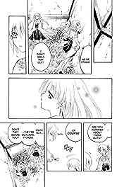 Itsuwaribito Vol. 9