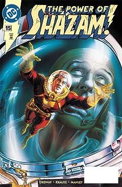 The Power of Shazam (1995-1999) #15