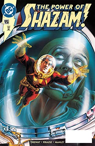 The Power of Shazam (1995-1999) #15