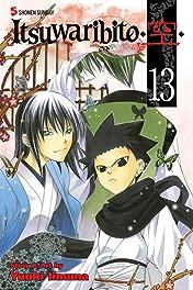 Itsuwaribito Vol. 13