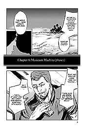 Jormungand Vol. 2