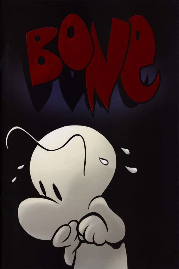 Bone #50