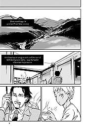 Jormungand Vol. 3
