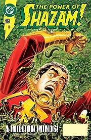 The Power of Shazam (1995-1999) #16
