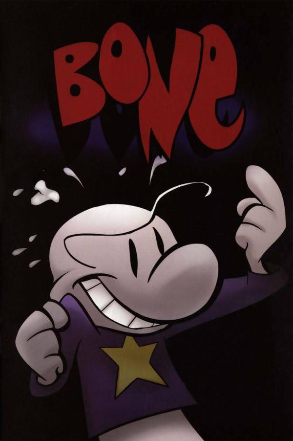 Bone #51