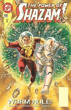 The Power of Shazam (1995-1999) #17