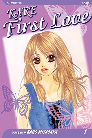 Kare First Love Vol. 1
