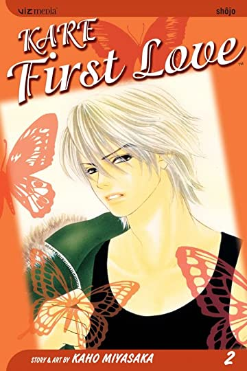 Kare First Love Vol. 2