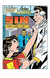 The Power of Shazam (1995-1999) #18