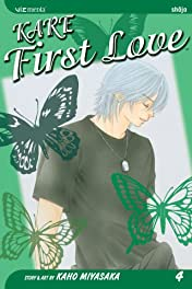 Kare First Love Vol. 4