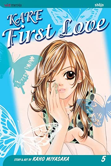 Kare First Love Vol. 5