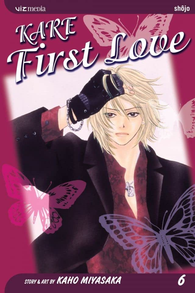 Kare First Love Vol. 6
