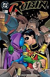 Robin (1993-2009) #57