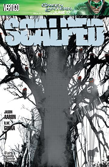 Scalped #49