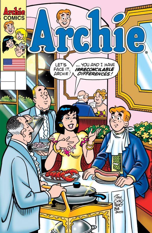 Archie #517
