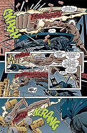 Batman: Shadow of the Bat #50