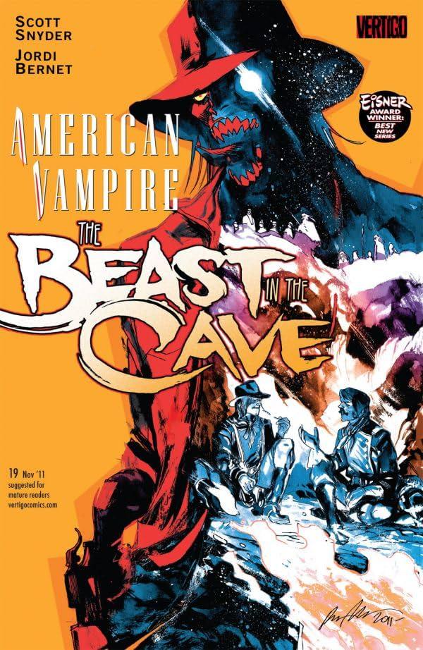 American Vampire #19