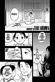 Kekkaishi Vol. 2