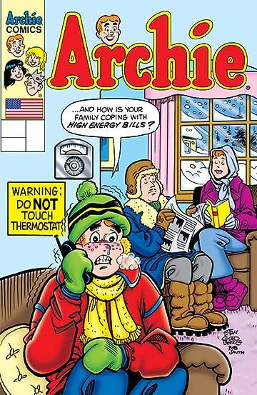 Archie #518