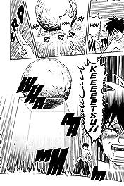Kekkaishi Vol. 3