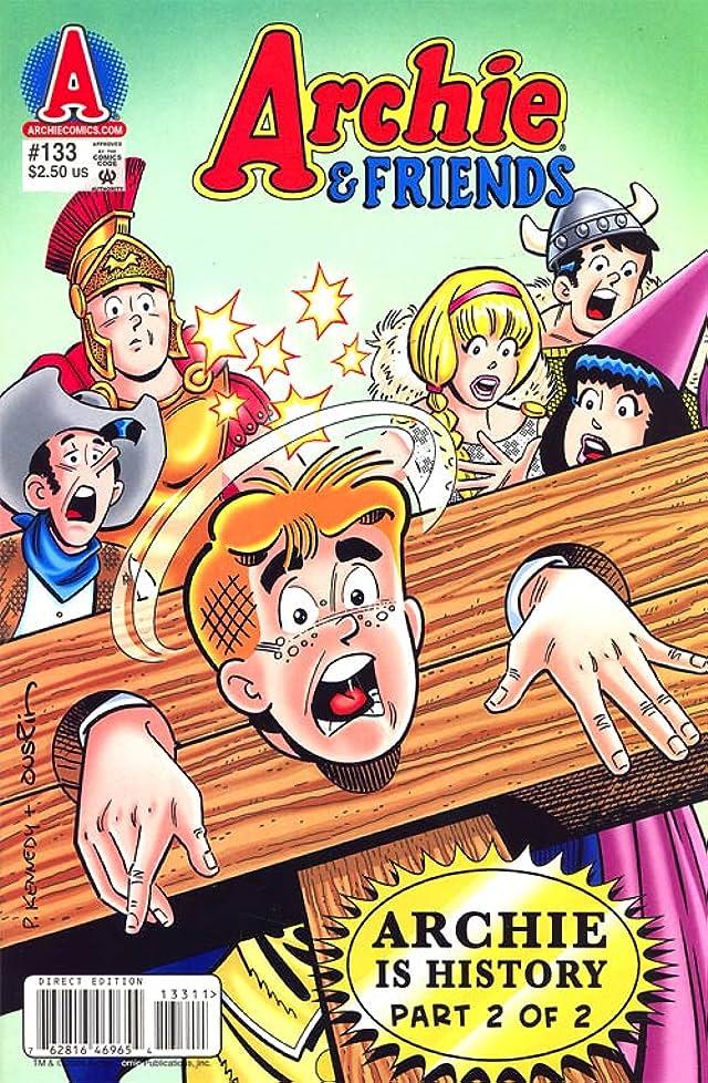 Archie & Friends #133